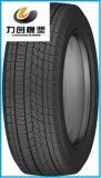 Neumático de Sonw - no neumático de la marca de fábrica de Lenston del neumático del invierno de Syudded