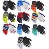 Sport esterni di nuovo disegno alla moda di Red&Black che corrono i guanti (MAG77)