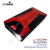 Blocco alimentatore portatile caldo del dispositivo d'avviamento di salto dell'automobile