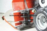 Kombinierter Reis und Weizen-Erntemaschine-Reis/WeizenReaper mit Diesel-oder Benzin-Motor