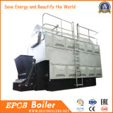 Industriekohle-abgefeuerter Dampfkessel