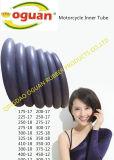 Tubo interno de la goma butílica de la motocicleta de la alta calidad de 3.00-17
