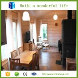 Casa prefabricada de la construcción de viviendas del marco de acero de la calidad superior de Heya