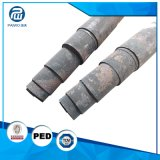 Pièces de rechange usinées par précision de défibreur simple en acier d'arbre d'OEM
