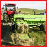トラクターの正方形の梱包機機械、正方形の干し草の梱包機(FMFK2060)