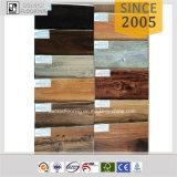 فينيل لوح [بفك] أرضية لونية خشبيّة حبة لون