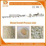 機械押出機を作るパン粉