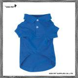Camisas de polo básicas del perro de las camisas del ocio Spt6007-3