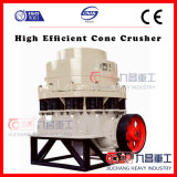 Kegel-Zerkleinerungsmaschine für die Herstellung des Sandes mit Qualität