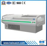 Air-Cooling Design Meat Display Chiller
