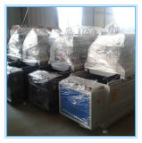 PVCプロフィールのための4ヘッドPVC溶接機