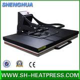 Máquina manual de alta presión los 60X80cm del traspaso térmico los 60X100cm los 70X100cm para la impresión de la sublimación