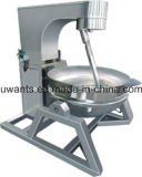 1000L Capacity Planetary Cooking Kettle