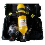 6L Air Breathing Apparatus Cilindro vazio com válvula