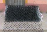 6FT 롤 또는 사슬 철망사에 있는 높은 직류 전기를 통한 체인 연결 메시