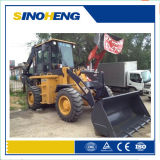 XCMG Wz30-25 Mini Articulated Backhoe Wheel Loader für Sale
