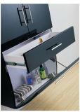 現代浴室の壁はハングさせた良質(SW-1315)の浴室用キャビネットを