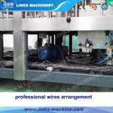 Automatic Bottle Liquid Filling Capping Machine