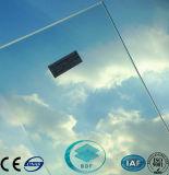 Vidrio de flotador claro con Ce. ISO (2-19m m)