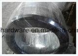 Collegare del ferro temprato il nero morbido di garanzia di qualità di prezzi bassi