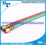 Tubo flessibile industriale del tubo flessibile di gomma della saldatura di Transportide