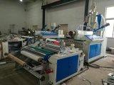1000mm機械を作る2台の押出機のストレッチ・フィルム