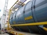 Contenitore diesel di olio combustibile dell'autocisterna