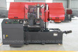 Serra de fita automática automática CNC horizontal (BL-HDS-J28NA / 30NA / 40N / 50N)