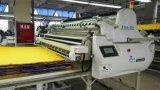 Tmcc-2225 CNC de Industriële Snijder van de Stof van de Scherpe Machine van de Stoffering