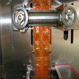 磨き粉の氷Lollyの4側面のシーリングおよび多線パッキング機械