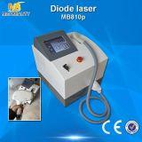 machine d'épilation de laser de la diode 808nm (MB810P)