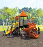 Apparatuur van de Speelplaats van de Kinderen van China de In het groot Openlucht