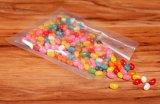 واضحة بلاستيكيّة فراغ طعام يعبر حق