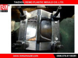 Пластичная прессформа крышки мусорной корзины