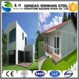 Construction préfabriquée de structure métallique pour l'hôtel à niveau élevé