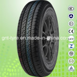 Neumático de la serie del HP del neumático del coche de la fabricación UHP de China (185/75R16C, 195/65R16C, 195/75R16C, 205/65R16C)