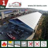 шатер шатёр структуры PVC алюминия 40X150m для торговой выставки