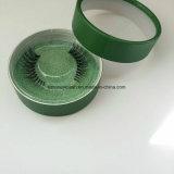 Pestañas falsas de los latigazos 3D del pelo natural mágico del visión
