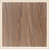 Tuiles commerciales de planche de plancher de vinyle de PVC en bois