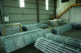 Hot Dipped Galvanized Ringlock Scaffold /Scaffolding
