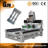 4 eje, ranurador de piedra del CNC 3D