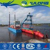 '' Sand-Scherblock-Absaugung-Bagger des Fluss-10 für Verkauf