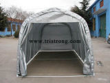 Carport voiture simple, tente, canopée portative, petit abri (TSU-788)