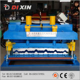Dixin Glazed Tile Roll Forming MachineかRoofing Tile Roll Forming Machine
