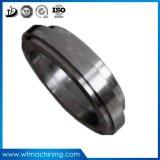 OEM는 위조했다 스테인리스 (42CrMo/F304/F316)를 가진 회전 반지를