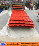 De het verglaasde Blad/Tegel van het Dak van het Staal PPGI/PPGL