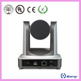 Câmera ótica em linha da videoconferência do USB do zoom do bate-papo 10X