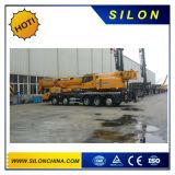 Высокое качество кран тележки Sany 110 тонн передвижной (XCT110)