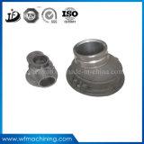 Pezzo fuso di sabbia duttile personalizzato del ferro della fonderia della Cina per il macchinario di costruzione