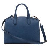 Heet verkoop Handtas van de Totalisator Pu van de Ontwerper van de Vrouwen van de Stijl de Blauwe (C71141)